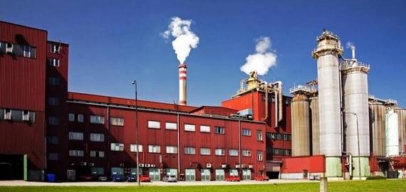 Biocel Paskov - realizace DRUMEL ENERGY s.r.o.