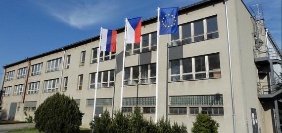 EDC Krnov - realizace DRUMEL ENERGY s.r.o.