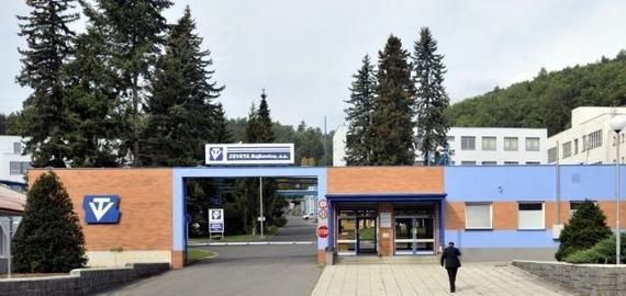 ZEVATA Bojkovice - realizace DRUMEL ENERGY s.r.o.
