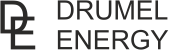 Logo DRUMEL ENERGY s.r.o.